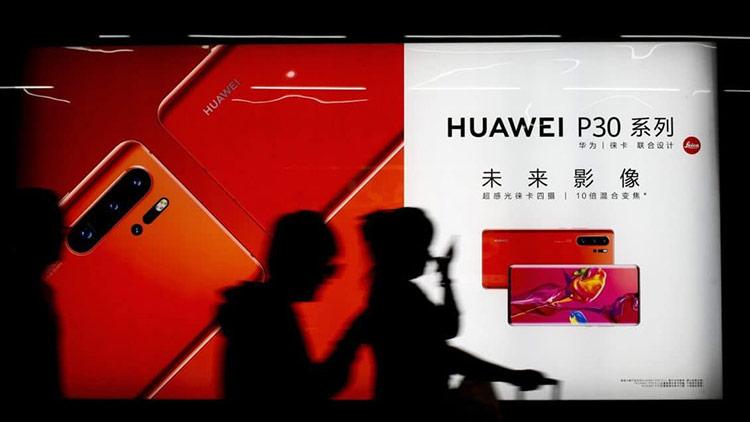 Vẫn sống tốt ở Trung Quốc, nhưng Huawei sẽ gặp nhiều khó khăn ở thị trường quốc tế. Ảnh: Financial Times.