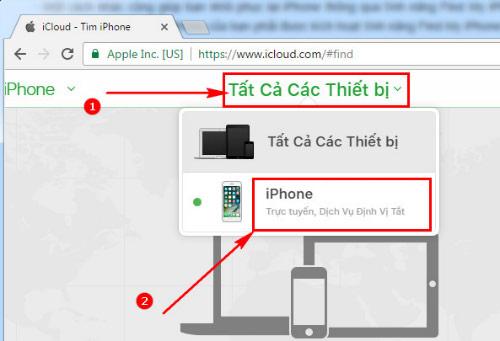 Hướng dẫn cách mở khóa iPhone bị vô hiệu hóa cực đơn giản