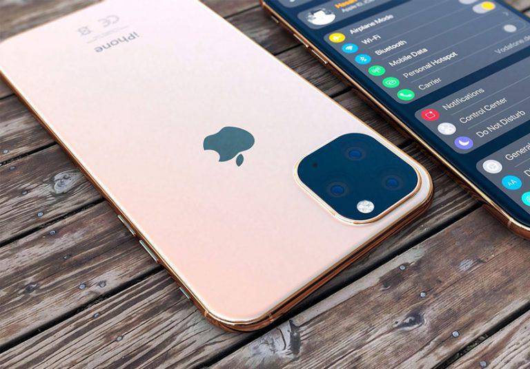 iPhone 2020 sẽ có Touch ID toàn màn hình | Thông tin công nghệ