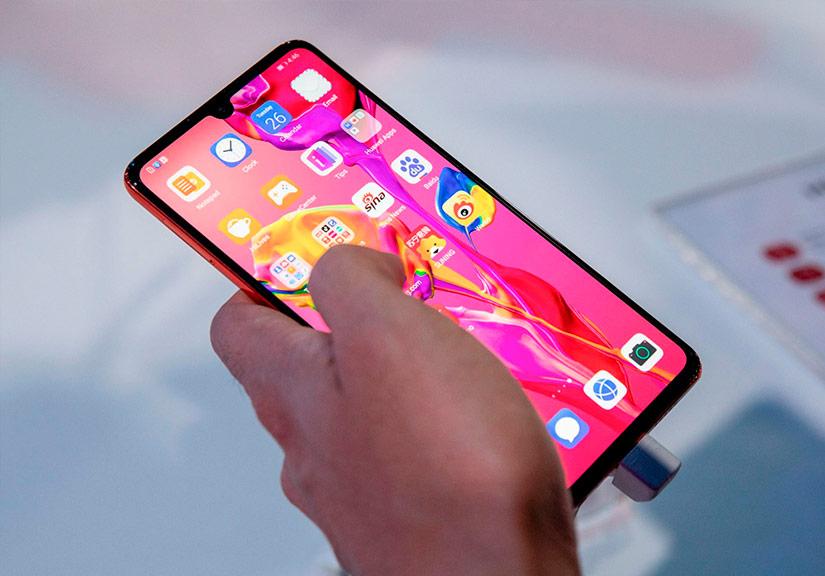 Là tâm điểm trong thương chiến, tại sao quá ít người Mỹ biết tới Huawei?
