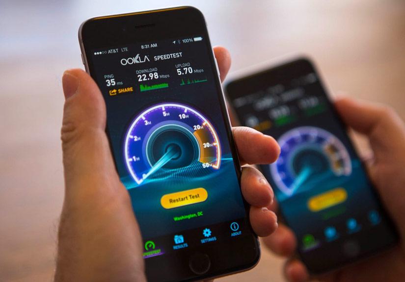 Làm gì khi tốc độ mạng 3G, 4G của bạn quá yếu? | Thông tin công nghệ