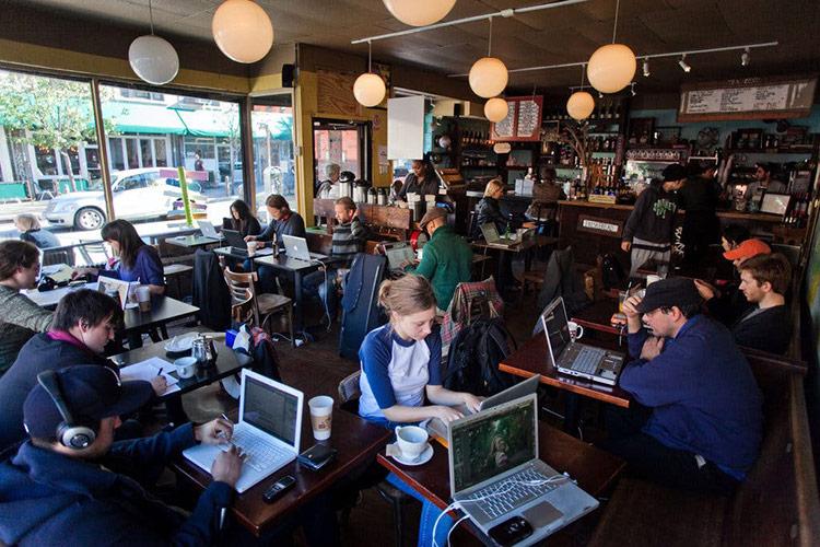 Wi-Fi công cộng thường không an toàn