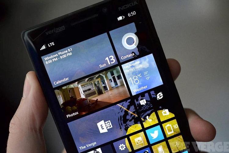Cái chết của Windows Phone có thể là bài học cho HongMeng OS.