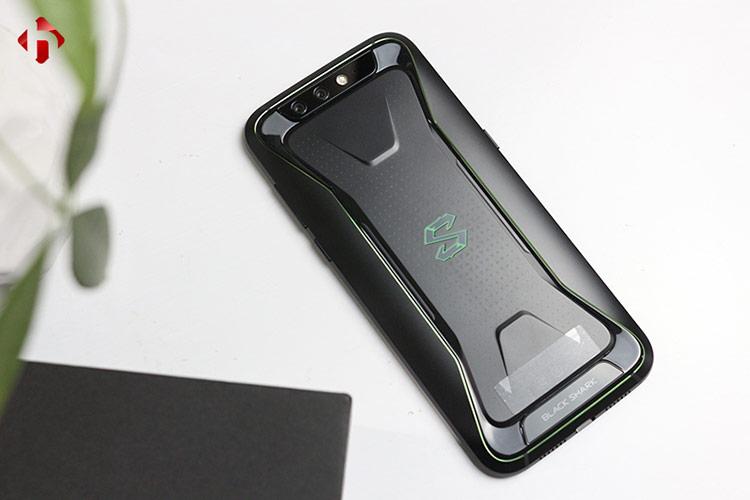 Xiaomi Black Shark: Đậm chất game thủ
