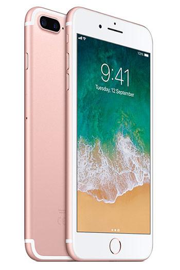 Apple iPhone 7: Cũ không có nghĩa là lỗi thời