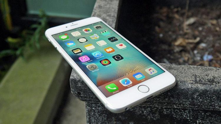 Apple iPhone 6S Plus: Lựa chọn màn hình lớn cho iFan
