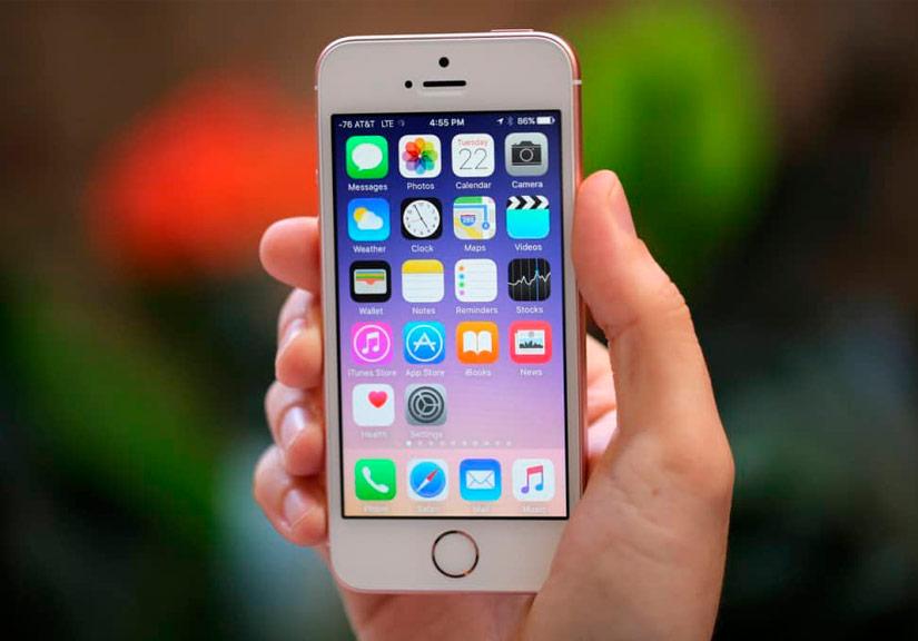 Tăng tốc iPhone, iPad cũ trong nháy mắt với 6 mẹo đơn giản