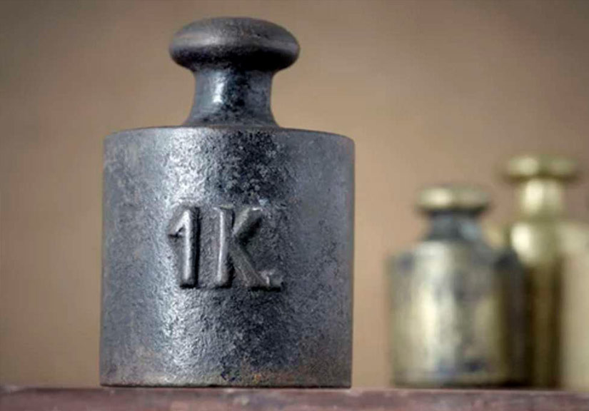 Từ 20/5, 1 kilogram chính thức không còn như chúng ta biết