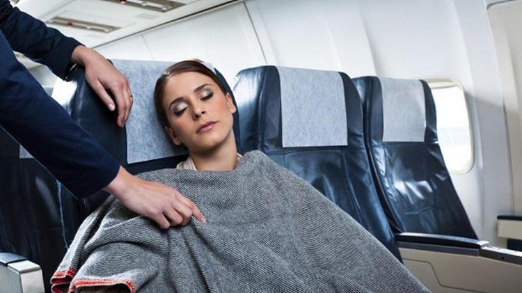 Việc hạ nhiệt độ trong cabin máy bay đã được nghiên cứu kỹ lưỡng để đảm bảo an toàn cho hành khách.