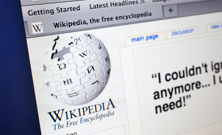 Vì sao Trung Quốc chặn Wikipedia?
