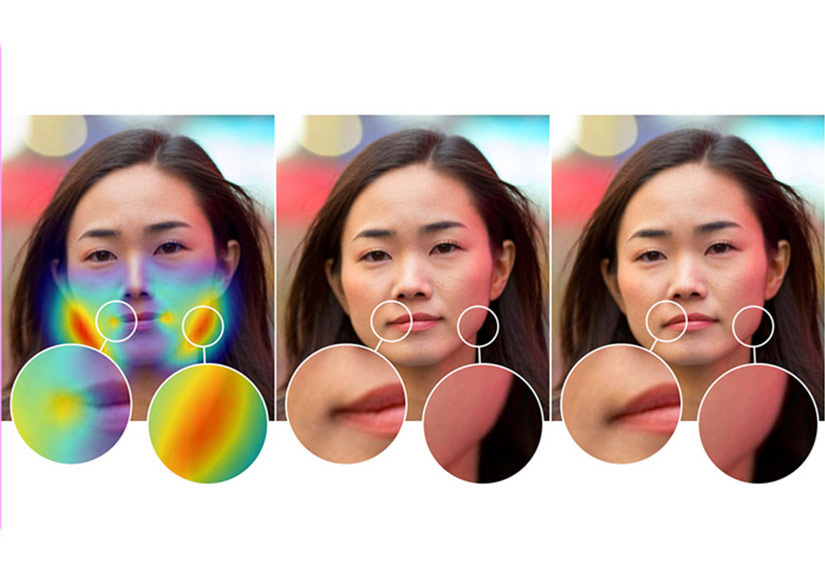 AI phát hiện chính xác 99% ảnh chỉnh sửa gương mặt