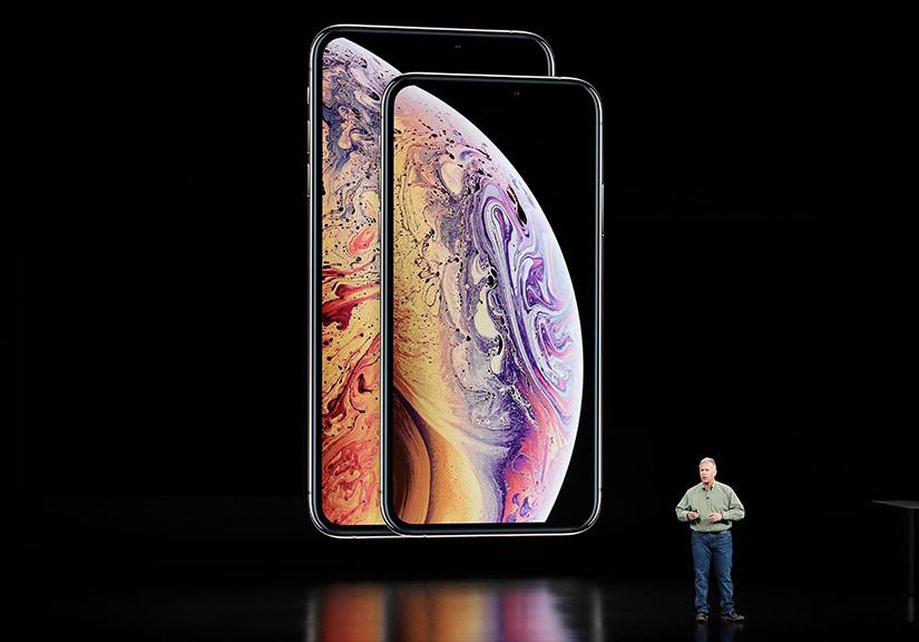 Apple có thể phải bồi thường Samsung vì iPhone bán chậm