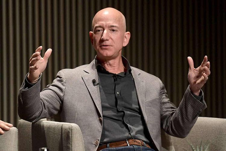 Năm 2017, Amazon của tỷ phú Jeff Bezos hầu như không trả một đồng thuế liên bang nào tại Mỹ. Ảnh: Fortune.