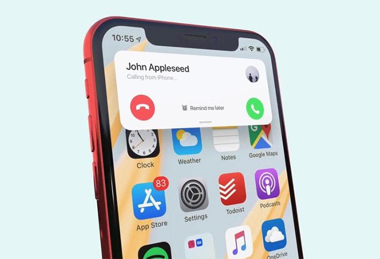 Để sử dụng được tính năng kể trên, bạn cần phải cập nhật iPhone lên phiên bản iOS 13