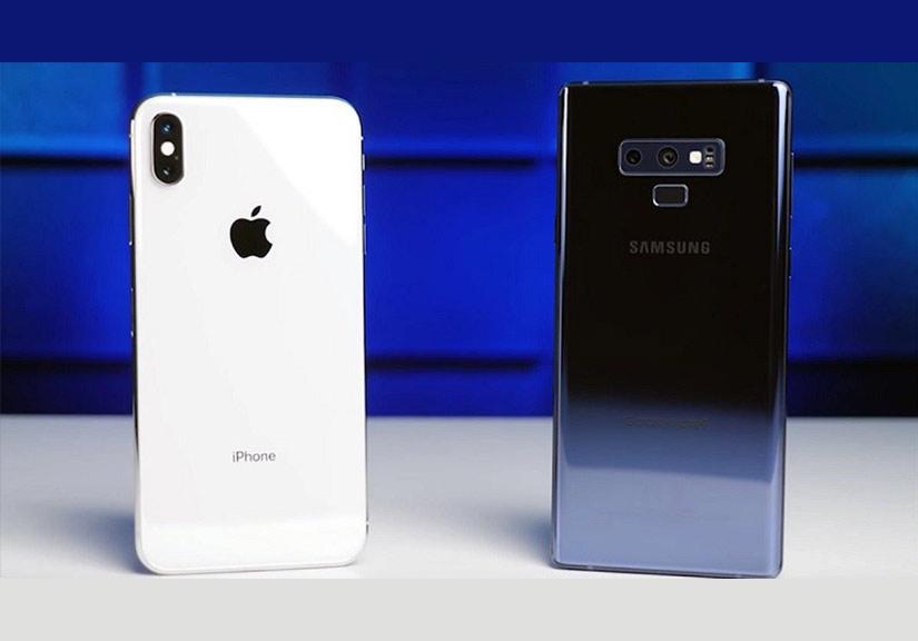 Galaxy Note 10 ra mắt cuối tháng 8, iPhone 11 cuối tháng 9