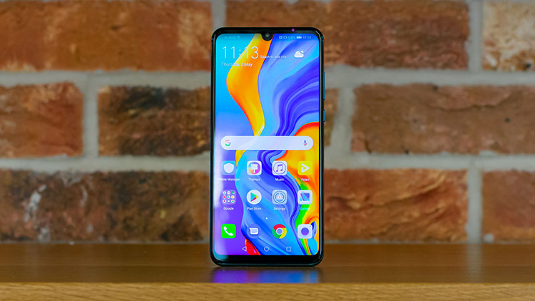 Huawei P30 Lite lên kệ tại Việt Nam vào đầu tháng 4/2019 với giá 7,5 triệu đồng