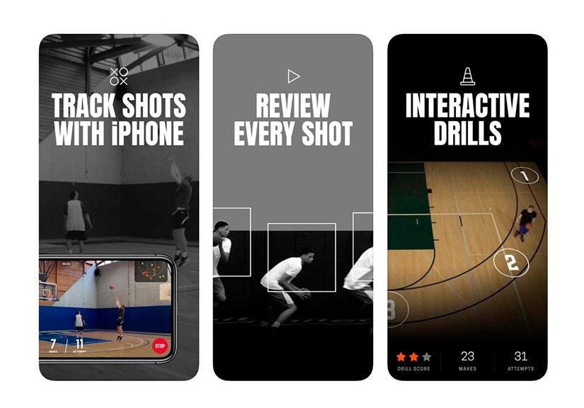 Những ứng dụng đẹp nhất trên iPhone, iPad năm 2019