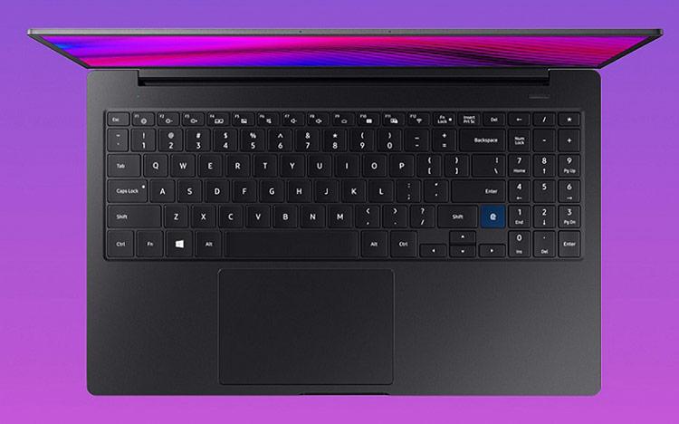 Notebook 7 Force phù hợp với người dùng có nhu cầu chỉnh sửa video và chơi game nặng. Ảnh: Laptopmag.