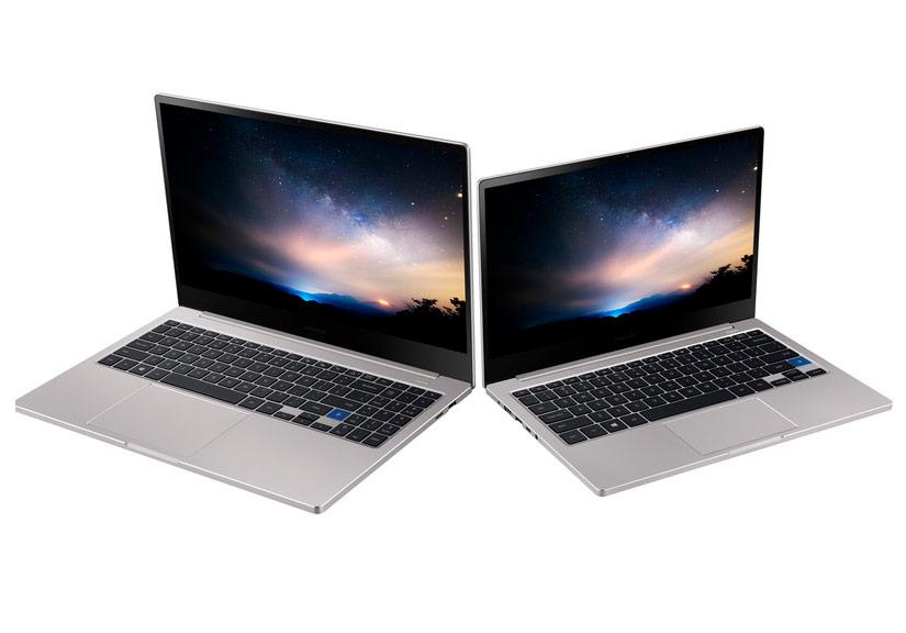 Samsung ra mắt laptop mới giống Macbook Pro, giá từ 1.000 USD