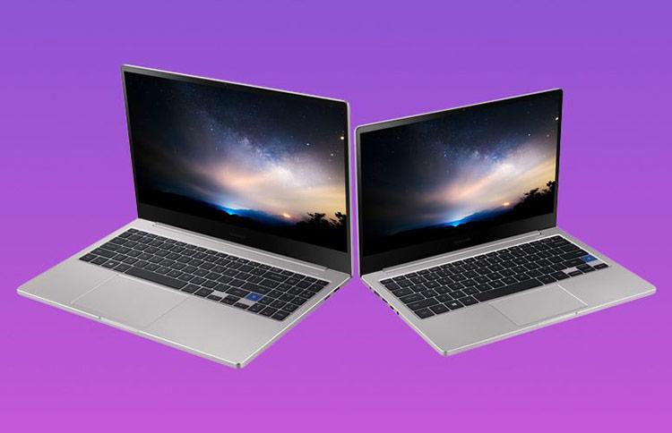 Thiết kế của Notebook 7 khá giống Macbook. Ảnh: Laptopmag.