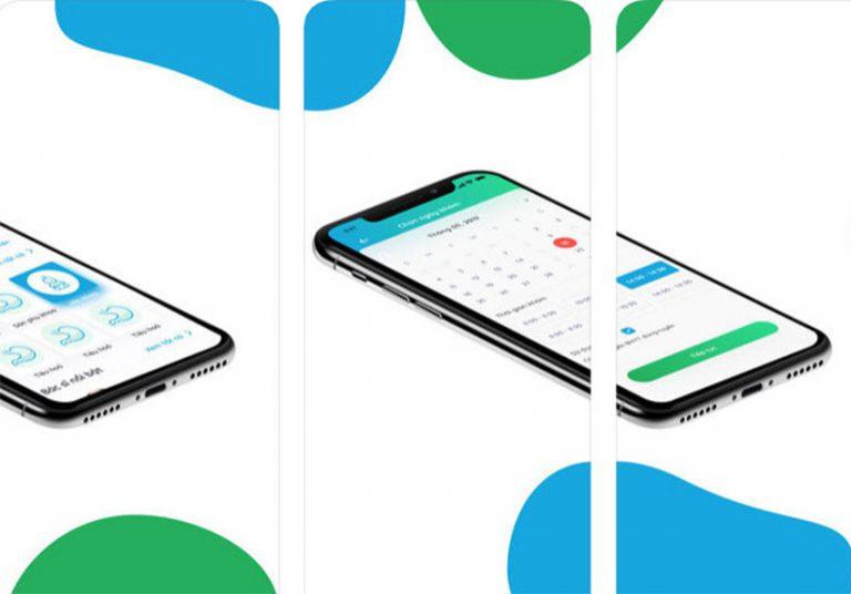 Ứng dụng smartphone YouMed giúp đặt lịch khám bệnh