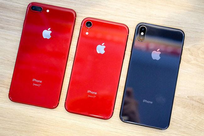 Giá iPhone XS, XS Max ở Việt Nam rẻ hơn Mỹ