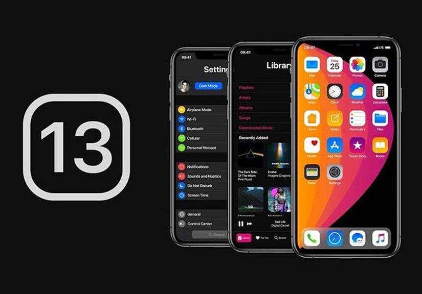 iOS 13 gặp lỗi khiến toàn bộ mật khẩu bị lộ