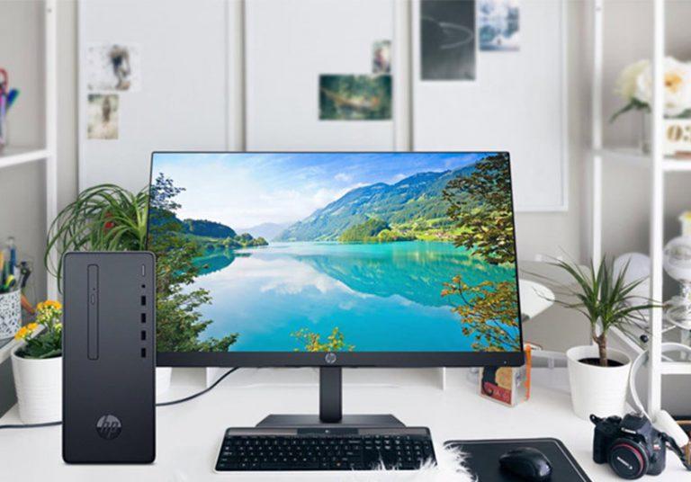 Máy tính HP Pro G2 Microtower ra mắt 2 cấu hình mới
