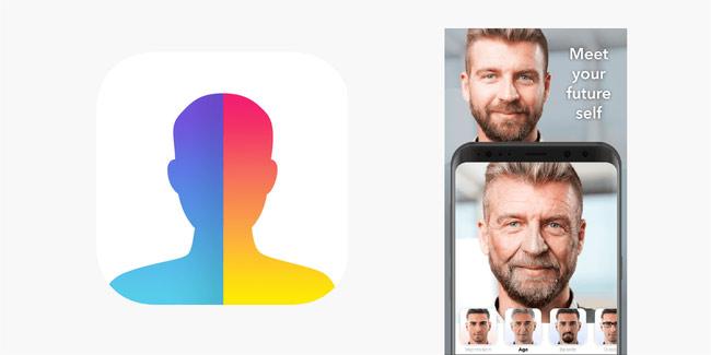 FaceApp là phần mềm của một công ty có trụ sở tại Nga, ra mắt tháng 1/2017