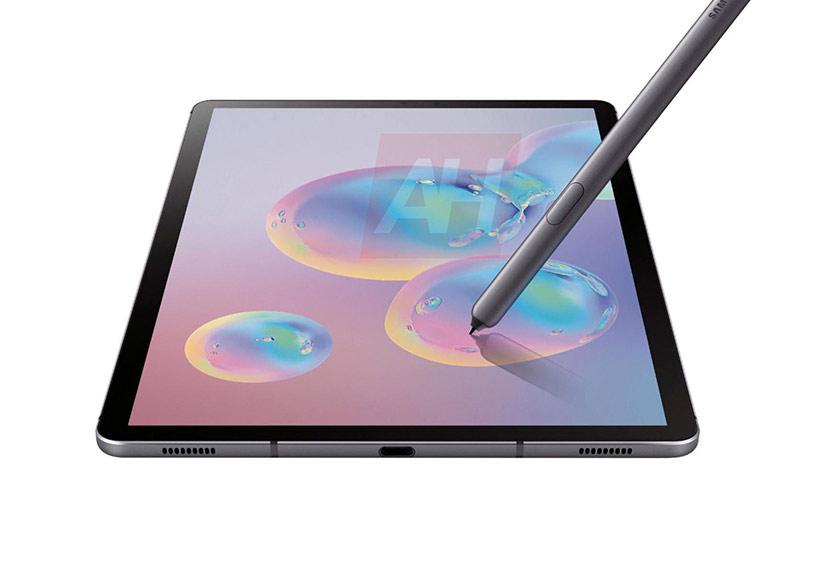 Samsung sắp ra tablet cạnh tranh với iPad Pro
