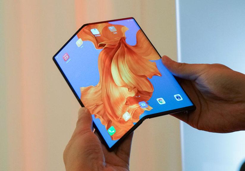 Vì sao khó sản xuất smartphone màn hình gập?   Thông tin công nghệ