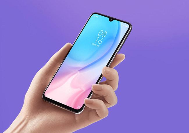 Xiaomi tung dòng smartphone CC9 đầy màu sắc và sáng tạo