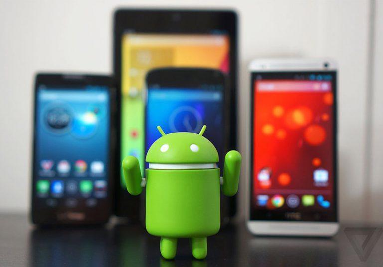 10 triệu máy Android bị cài sẵn mã độc từ khi xuất xưởng