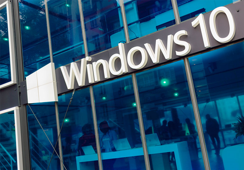250 triệu người dùng Windows 10 đang gặp nguy