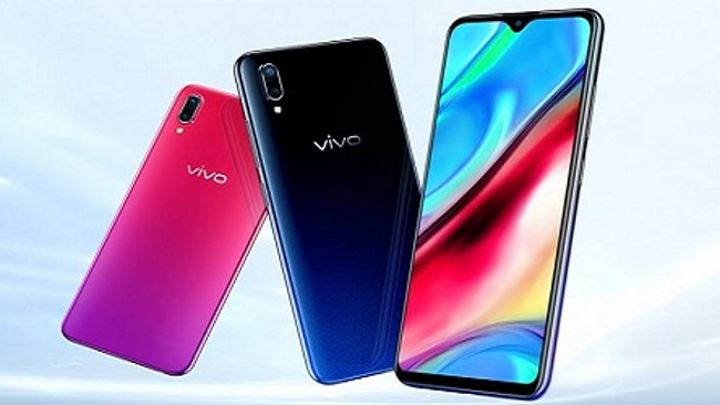 Vivo Y93 (giá 3,5 triệu đồng)