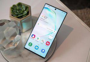 8 tính năng trên Galaxy Note10 khiến iFan 'thèm khát'