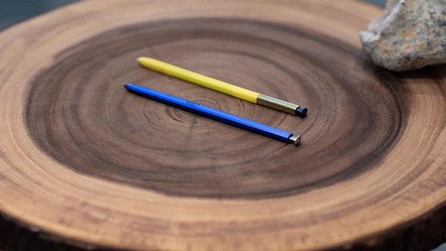 Bút S Pen nhiều tính năng