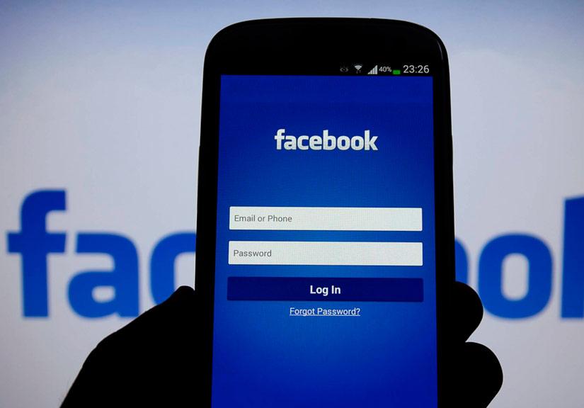 Ca sĩ VN và nhiều người dùng mắc lừa 'điều lệ mới của Facebook'