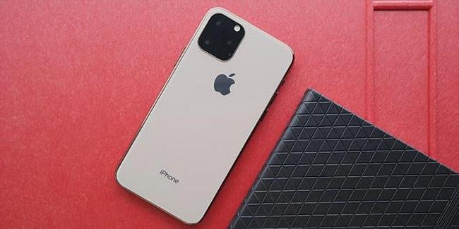 Camera thứ ba là cảm biến 3D ToF (Time-of-Flight) để nhận diện chiều sâu bên cạnh camera chính và telephoto quen thuộc từ iPhone 7 Plus đến nay.