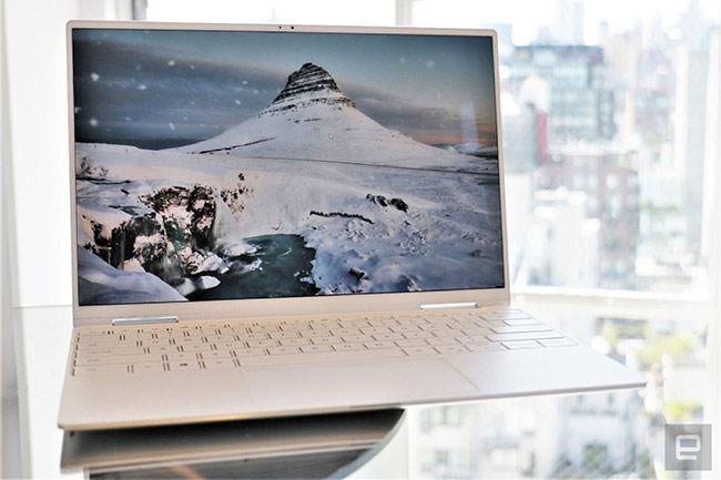 Dell sẽ tung phiên bản XPS 13 2 trong 1 cải tiến vào ngày 9/8