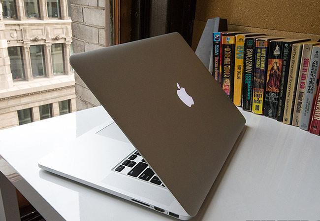 FAA cấm MacBook Pro bị thu hồi trên tất cả các chuyến bay