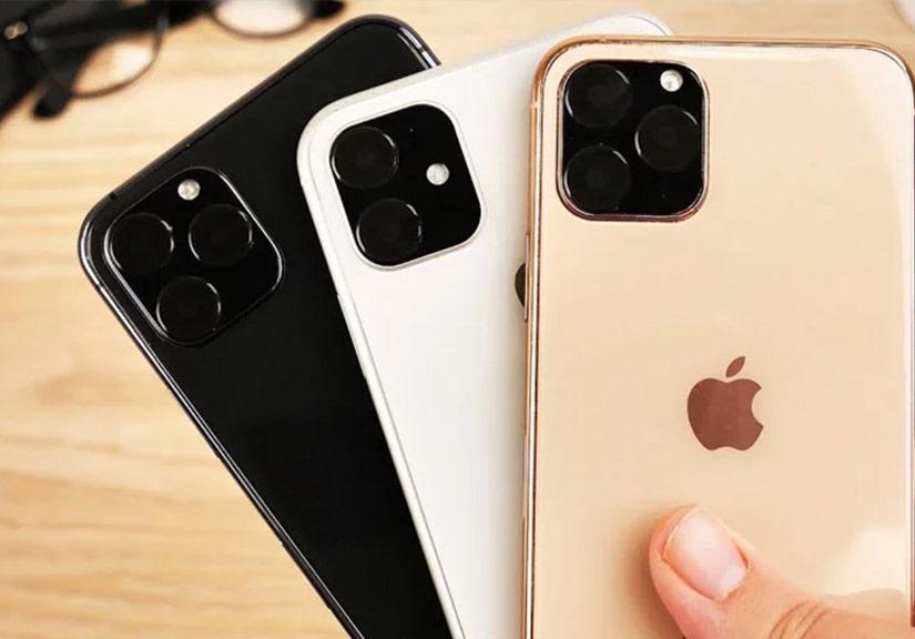 iPhone 11 giúp người dùng tiết kiệm gần 1 triệu đồng