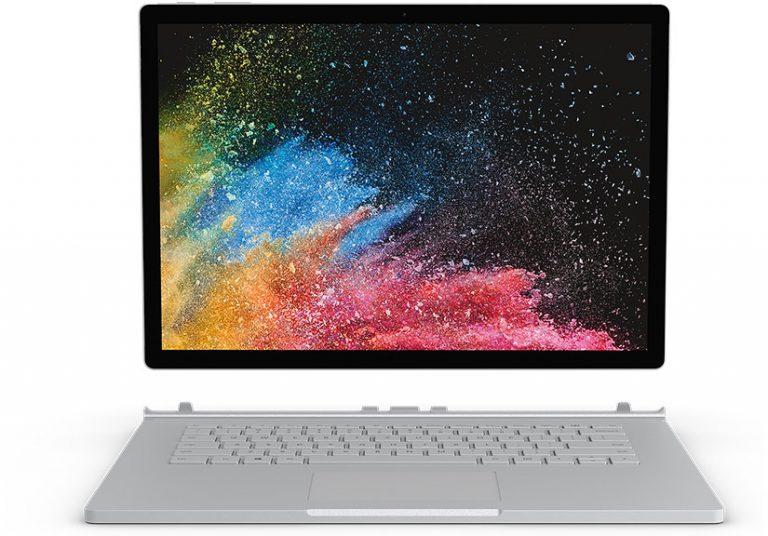 Một số thiết bị Microsoft Surface giảm xuống xung nhịp 400 MHz
