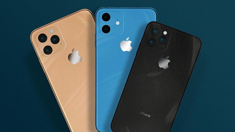 Những tính năng như cụm 3 camera trên iPhone 11 có thể khiến mẫu máy ra năm ngoái trở nên lỗi thời. Ảnh: Cnet.