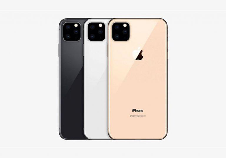 Nhân viên Foxconn hé lộ iPhone 11