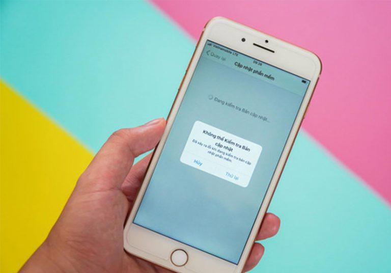 Bản cập nhật iOS 13.1 sửa hơn 30 lỗi