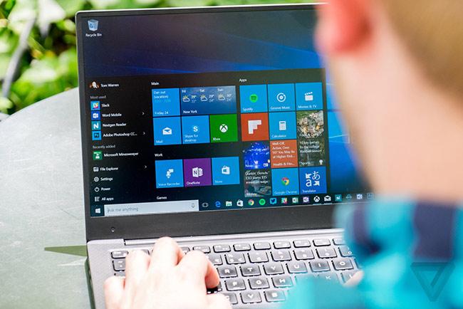 Bản cập nhật Windows 10 mới dính nhiều lỗi