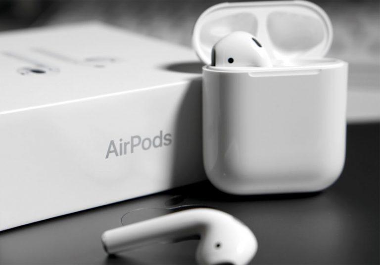 Cách xử lý một số lỗi thường gặp trên Apple Airpods