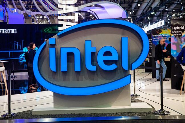 Intel sắp tung ra ổ SSD dung lượng 'khủng', giá rẻ