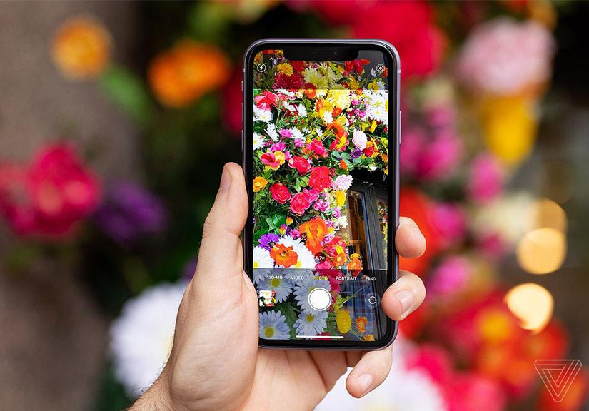 iPhone 11 - xuất sắc trong tầm giá